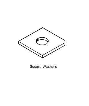 Washers & Fasteners
